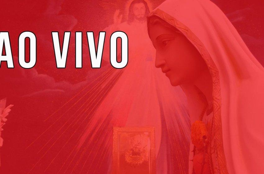 AO VIVO: Coroação de Nossa Senhora em Itapiúna