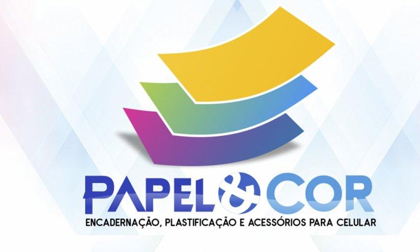 Em breve: Papel & Cor encadernação, plastificação e acessórios para celular em Itapiúna