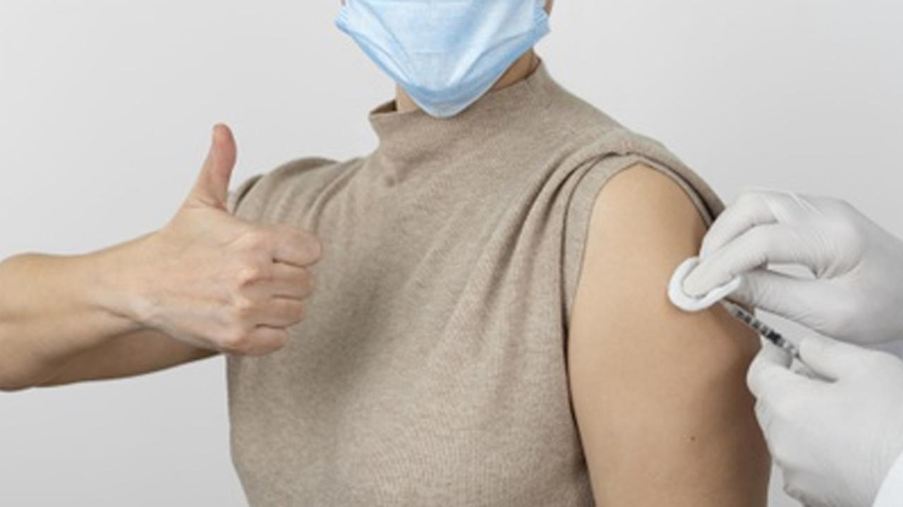 Secretaria da Saúde Itapiúna realizará vacinação contra a Covid-19 para adolescentes de 12 e 13 anos