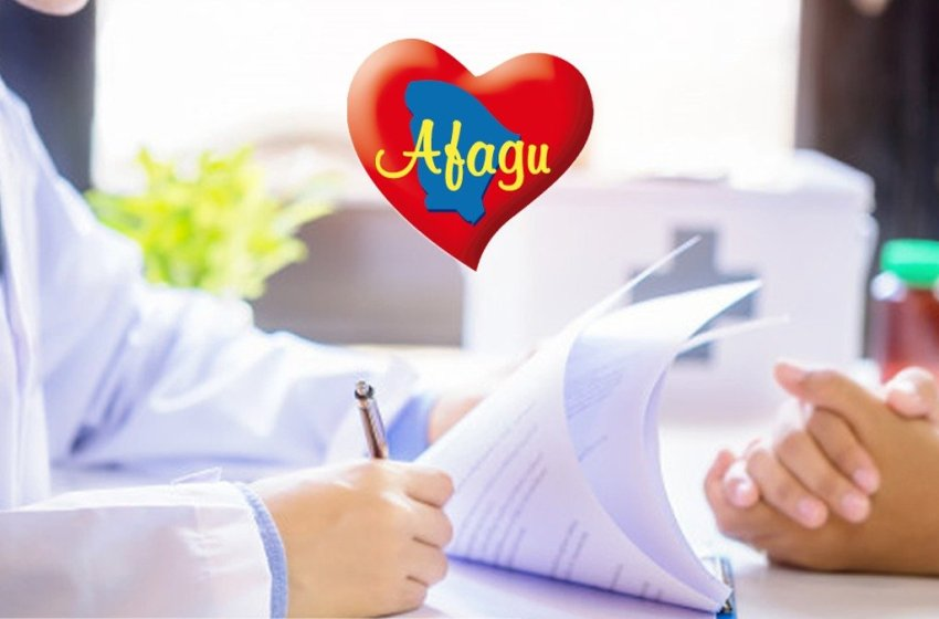 Dia 06/08, atendimento do Dr. Yuri na Afagu em Itapiúna