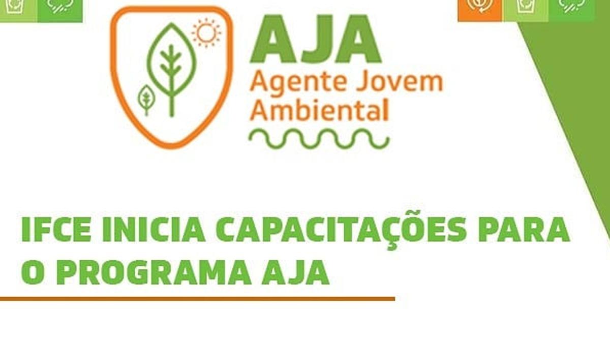 IFCE inicia capacitações para o Programa AJA