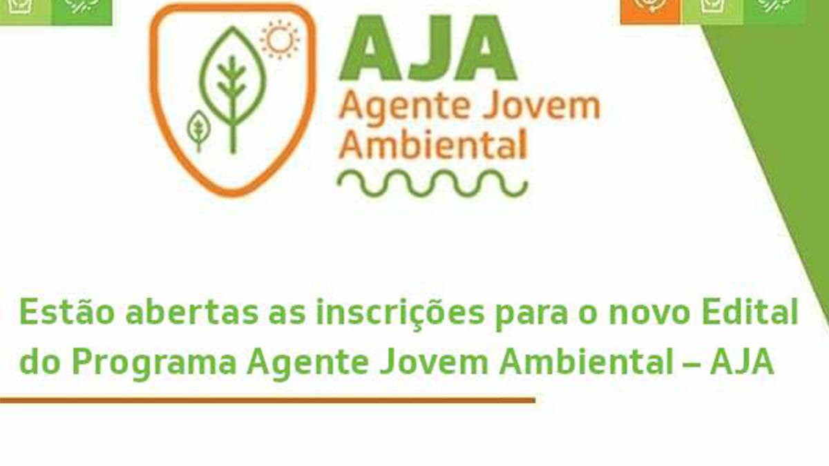 SEMA Ceará abre inscrições para o novo Edital do Programa Agente Jovem Ambiental – AJA
