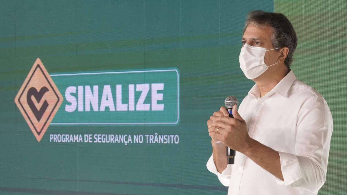 Itapiúna será beneficiada com 20 mil m² malha asfáltica
