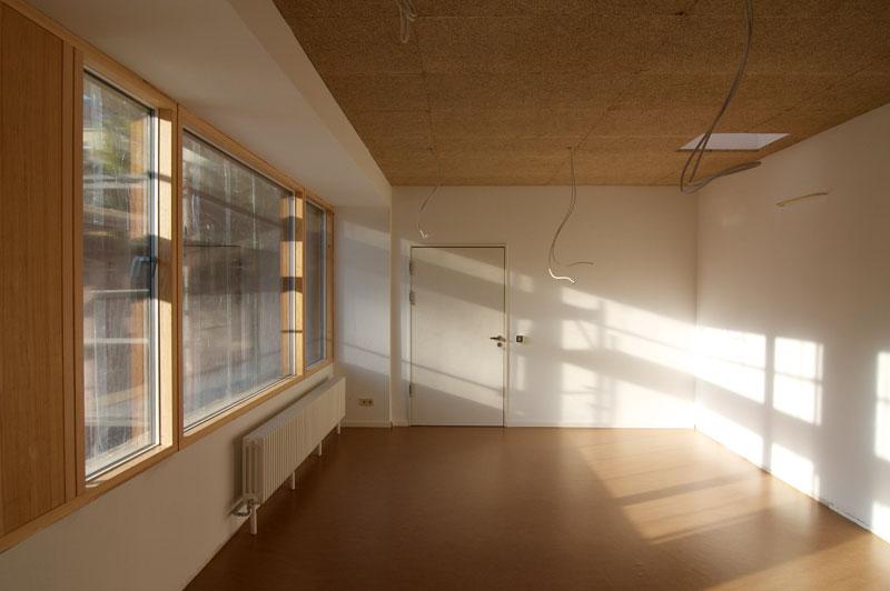 AVP Architekten  Projekt SCHULE FR AUTISTEN UND