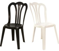 Chairs - Resin Bistro Chairs - AV Party Rental