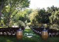 Wine Barrel Decor - AV Party Rental