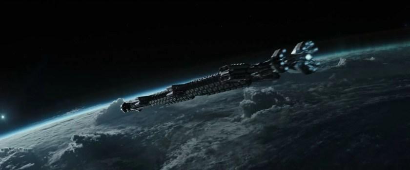 """Résultat de recherche d'images pour """"vaisseau alien covenant"""""""