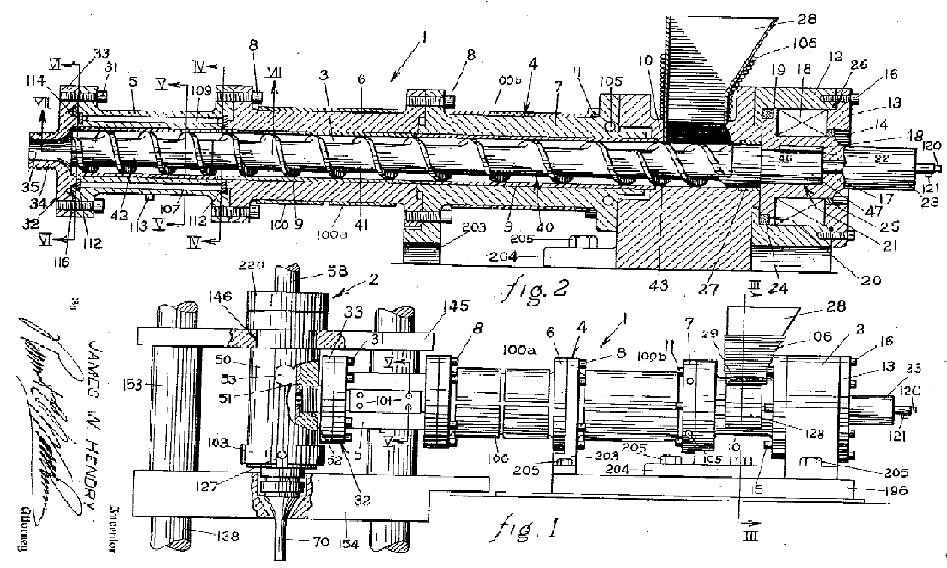 A Short History of Injection Moulding