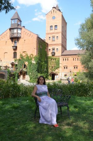 Замок Радомишль| AvPme's iHome
