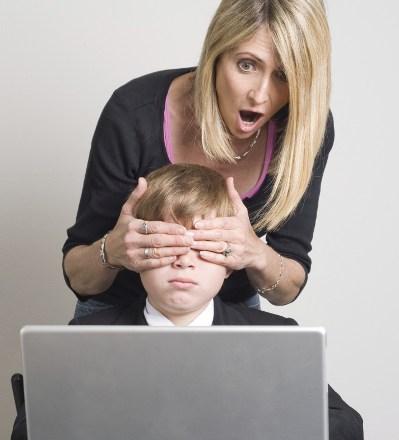 Діти та Інтернет | AvPme's iHome