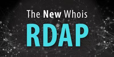 Думки про приватність (RDAP)