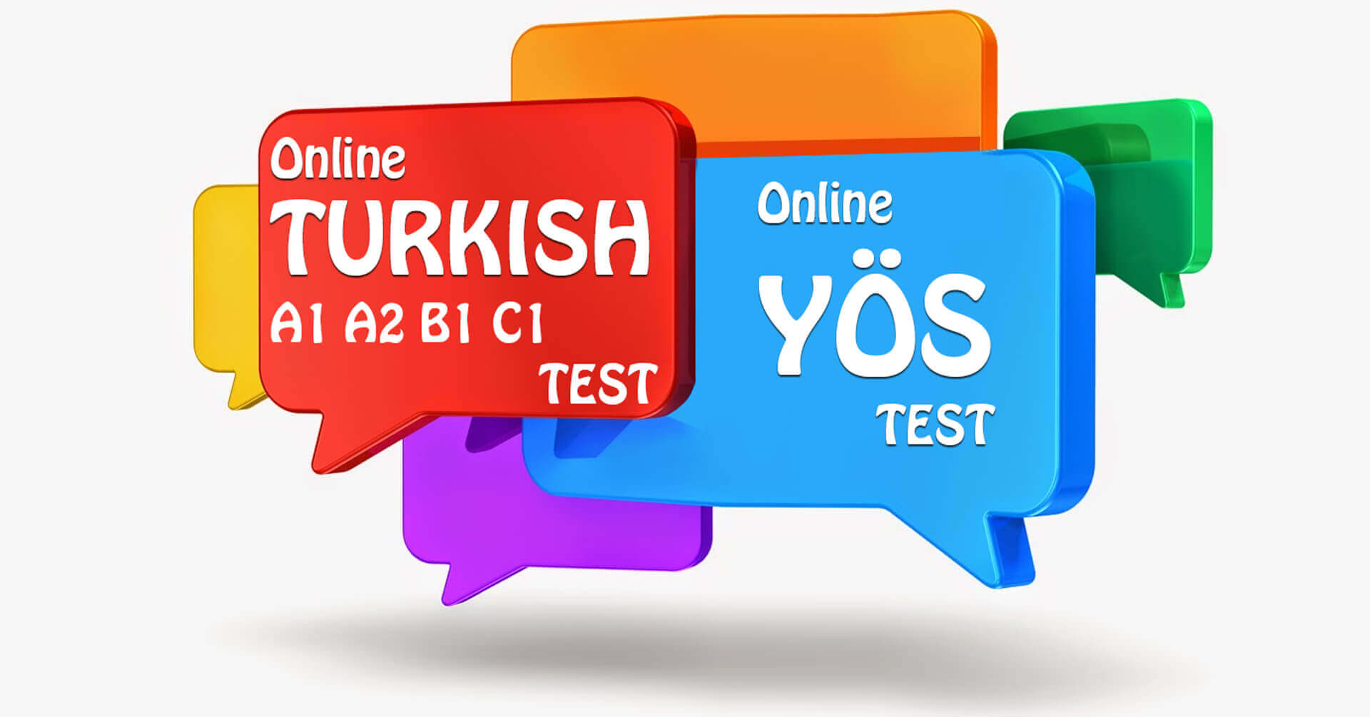 online test turkish yos