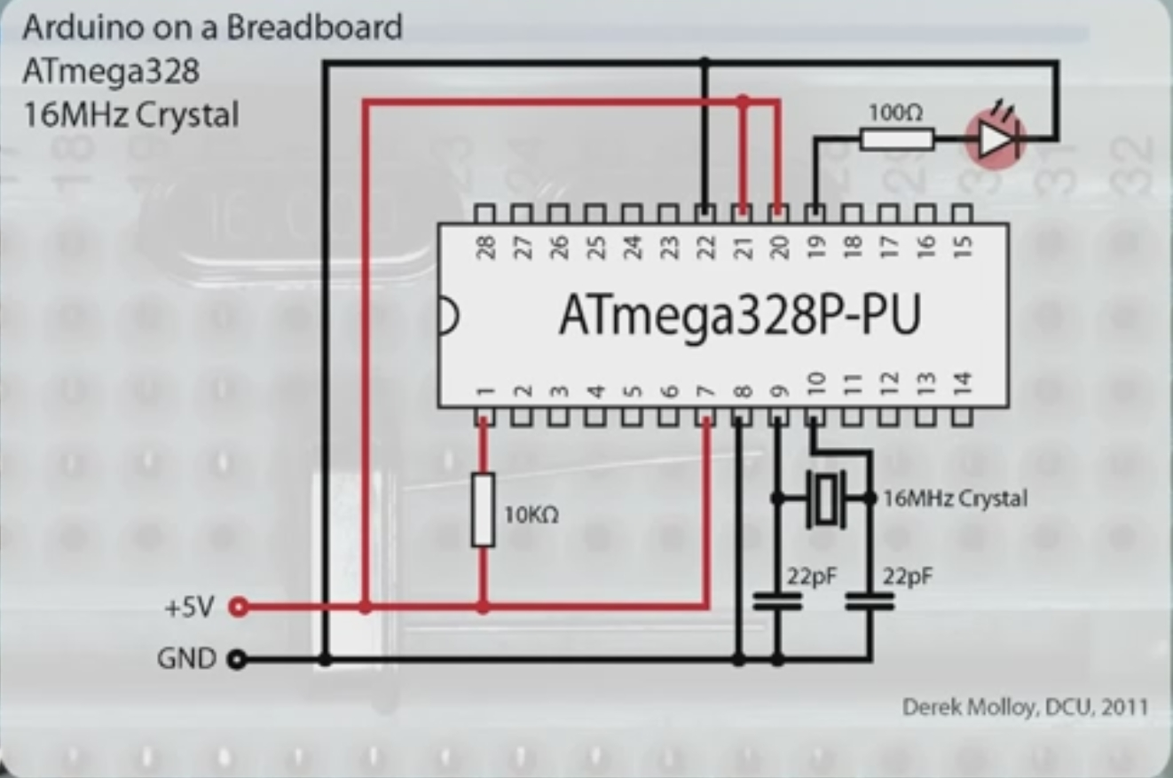 Need Some Help Getting Started With Avr Dragon And