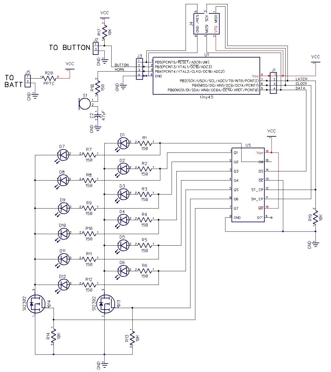 Logic Diagram Application