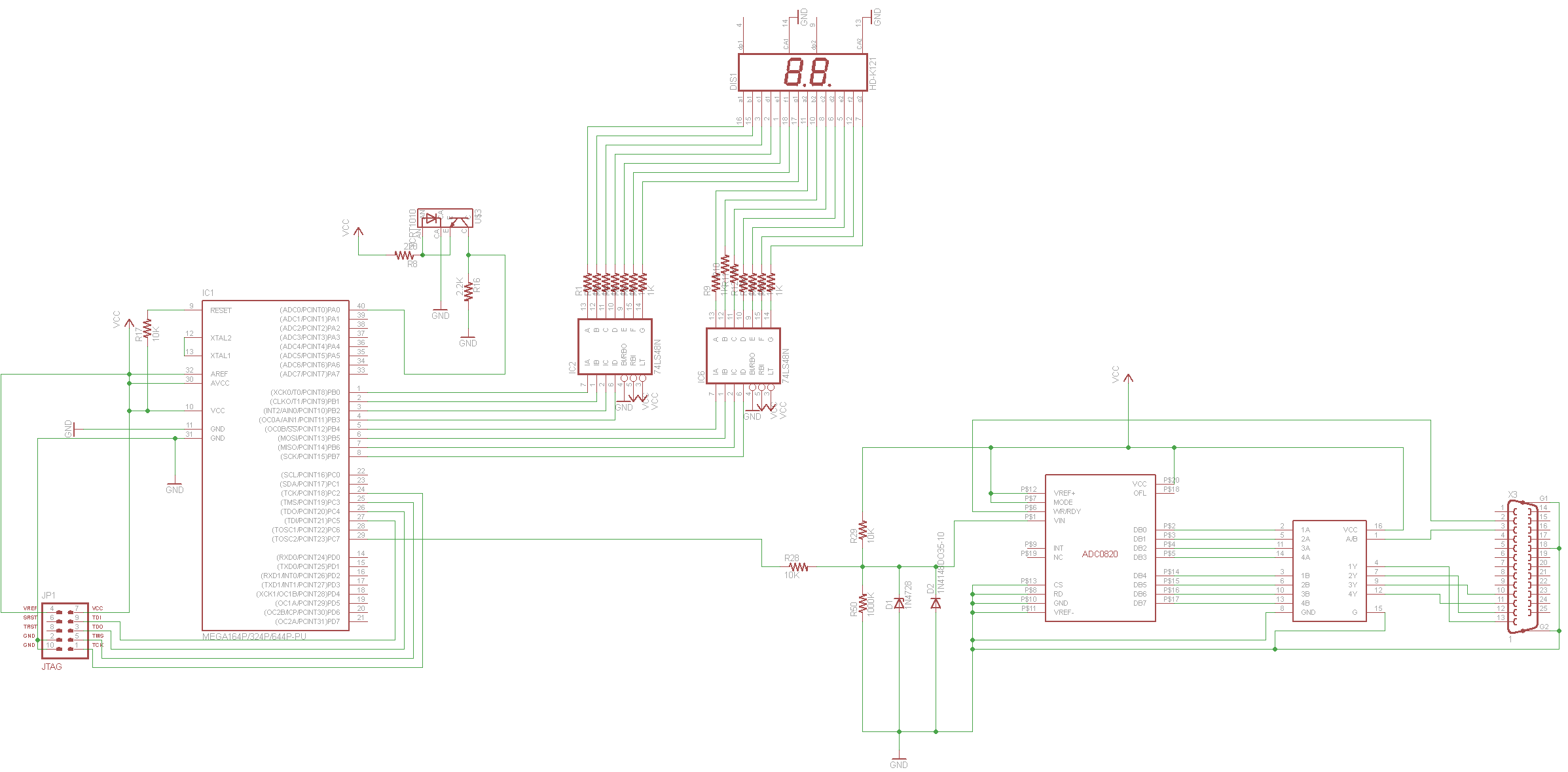 Reverse Phase Control Dimmer Based On Cool Mosfet