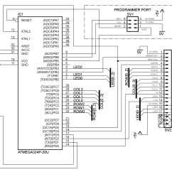 Keyboard Wiring Diagram Importance Of Iron Carbon Bbc Model B Circuit This Is The