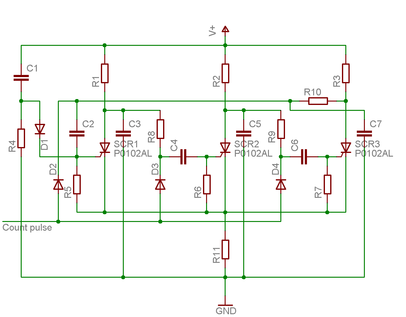 hight resolution of scr ring png