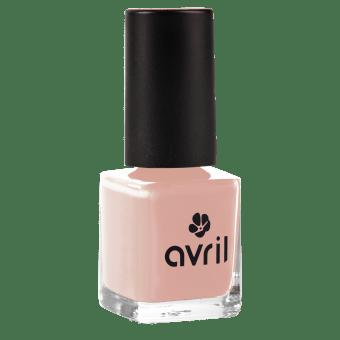 AVRIL – VERNIS ROSE CLAIR