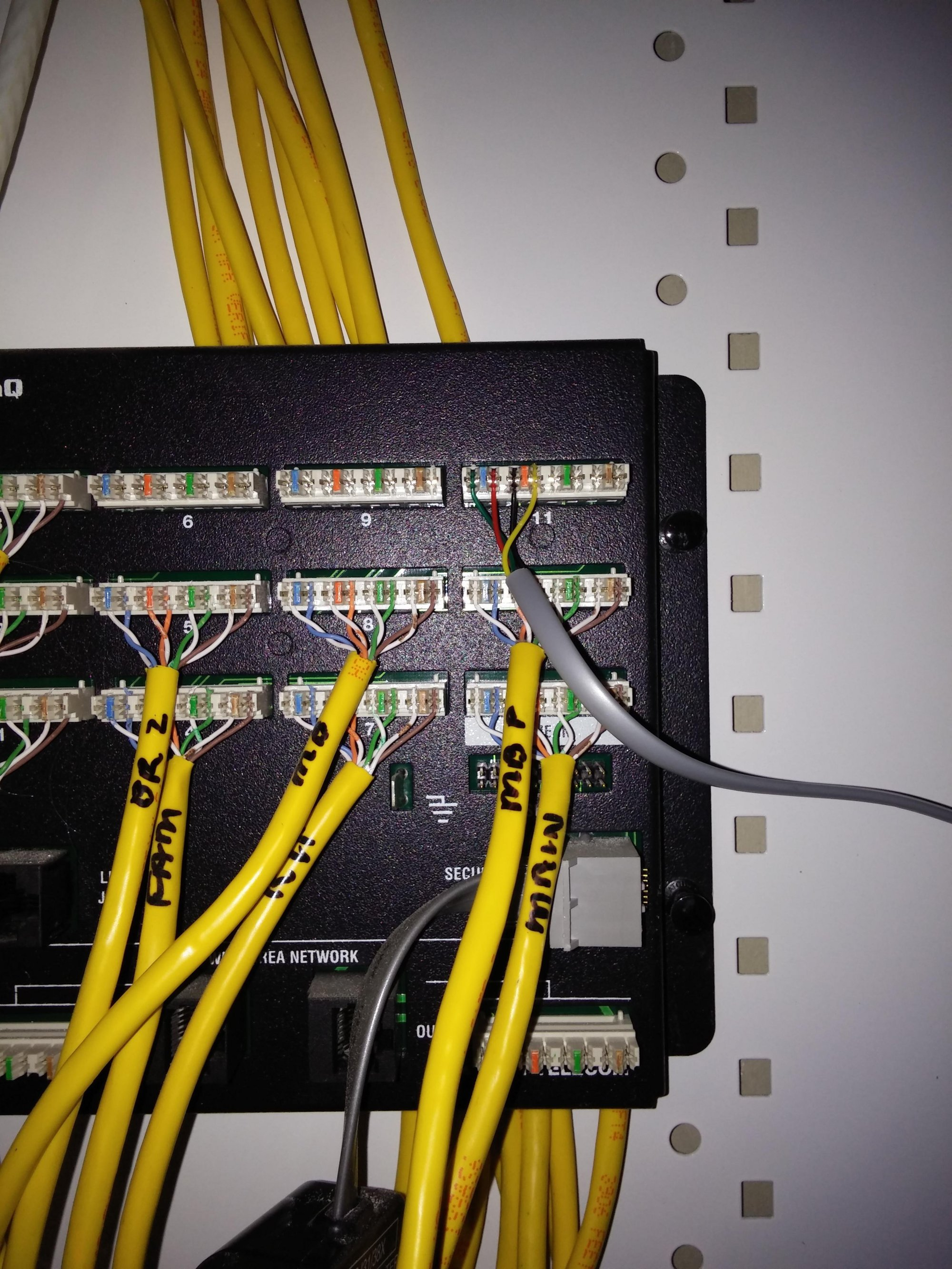 hight resolution of on q wiring diagram phone wiring diagram dat on q rj25 wiring diagram on q wiring diagram