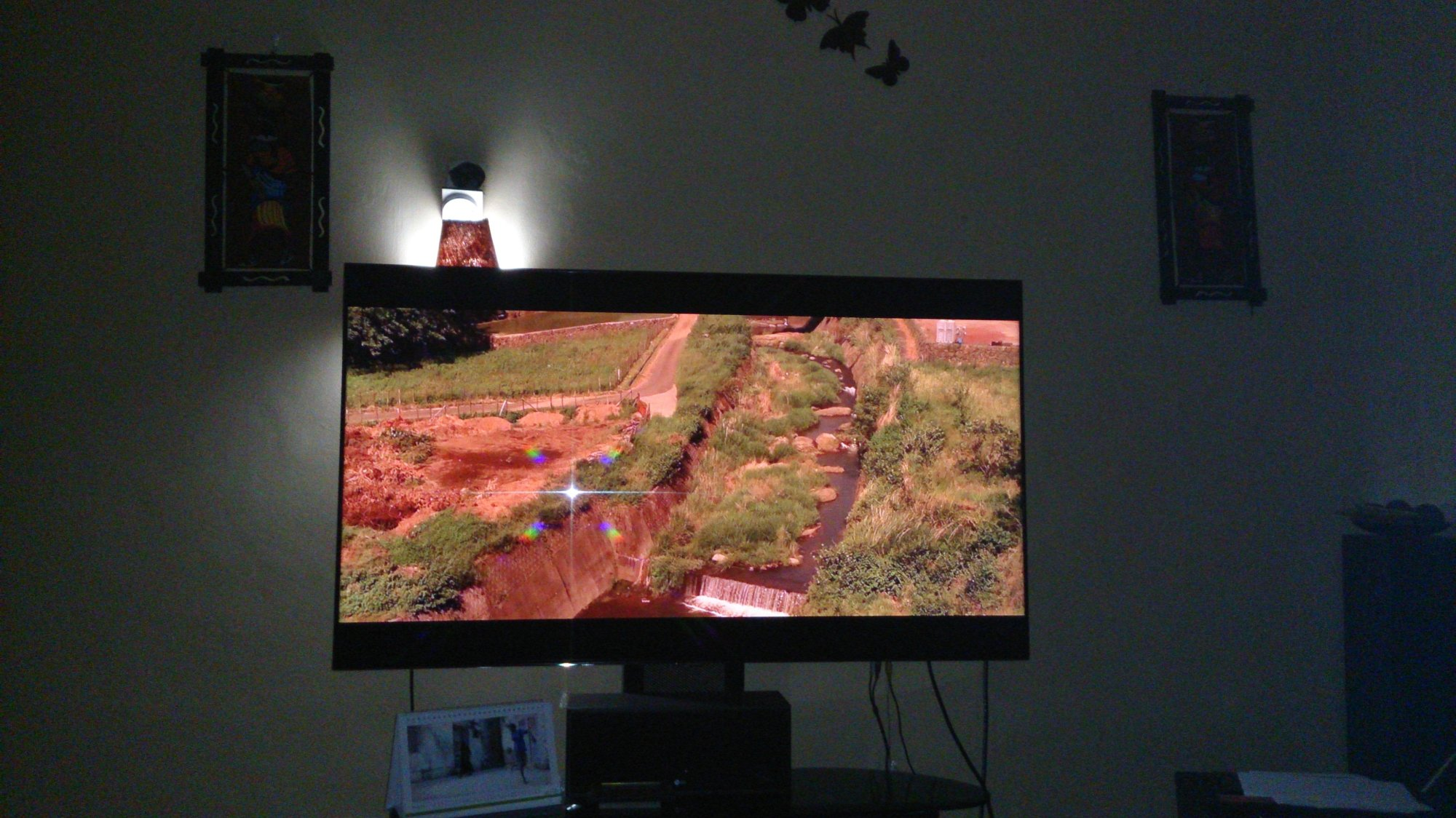 hight resolution of hey guys wanted to share some pics of 720p movie played using tweaked potplayer from laptop highly recommend this software for quality video