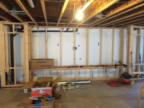small resolution of basement build wall mount and tv pre wire suggestions avs forum home theater discussions and reviews