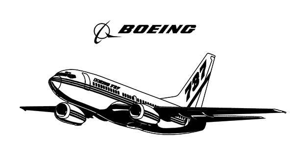ARQUIVO DA AVIAÇÃO: MANUAL DE VÔO DO BOEING 737