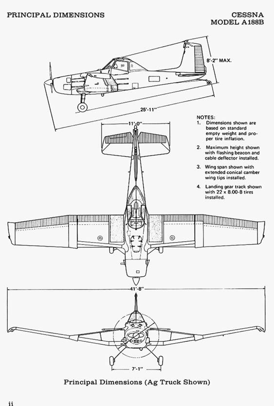 Инструкция По Эксплуатации Самолета Cessna-172