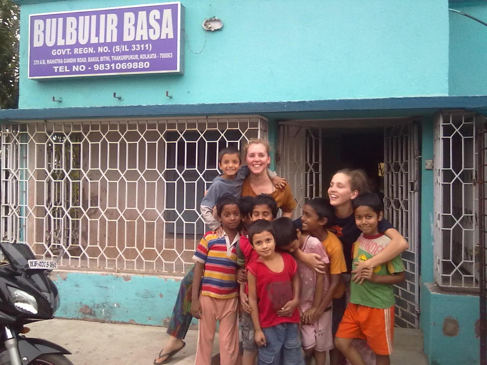 Kolkata Orphanage  BBWS  AVSOORG