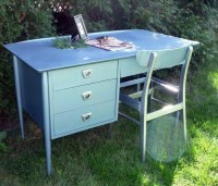 10 Cool hand painted furniture designs  artistic ability ...