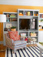 20 decorating ideas for family friendly living room ...
