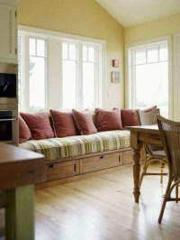 21 Suggestions for cozy and comfortable sitting area by