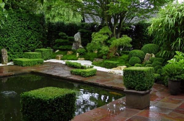 Garten Selbst Anlegen