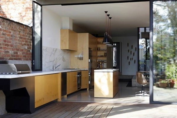 Modern Japanese Family House  sustainable architecture and great design  Interior Design Ideas