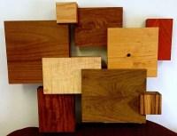 Wall Art with wood  Wall and 20 Wall Art Ideas | Interior ...