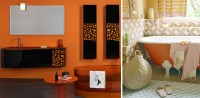Orange Interior Design  fresh, bright ideas | Interior ...