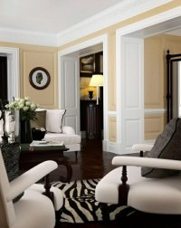 Warm wall colors you can reduce the stress | Interior ...