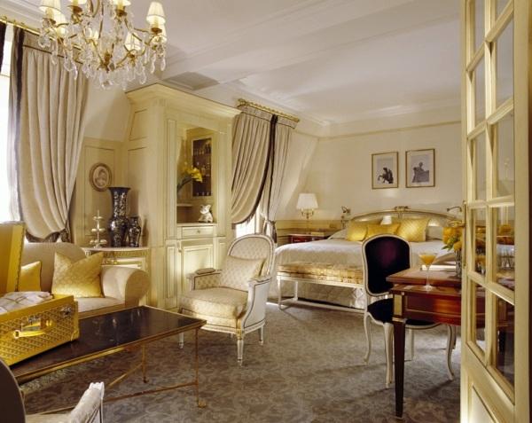 Luxury Interior Design Ideas – Exclusive Interiors In The Castle