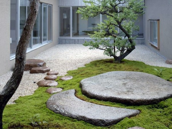 Landscaping With Gravel And Stones – 25 Garden Ideas For You