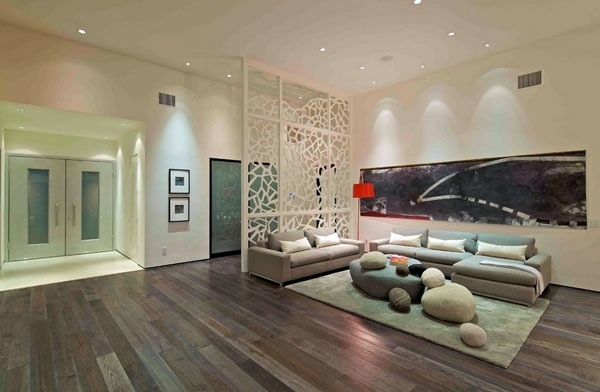 Create Harmony At Home Suggestions For Room Dividers And