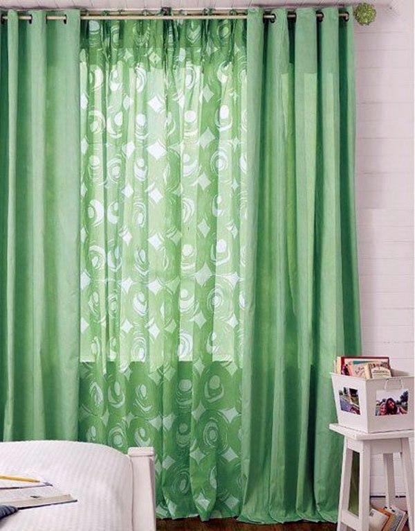 50 Modern Curtains Ideas Practical Design Window