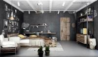 Industrial Bedroom Design 2 - staruptalent.com