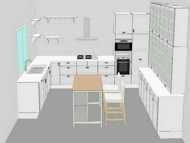 Ikea Virtual Kitchen Designer Free