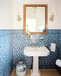 Decorating tips for Small Bathrooms | Interior Design ...