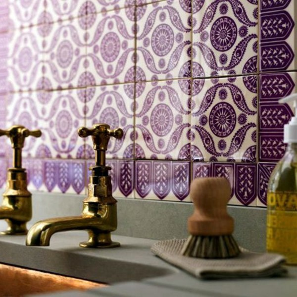 tile paint and tile colors interior