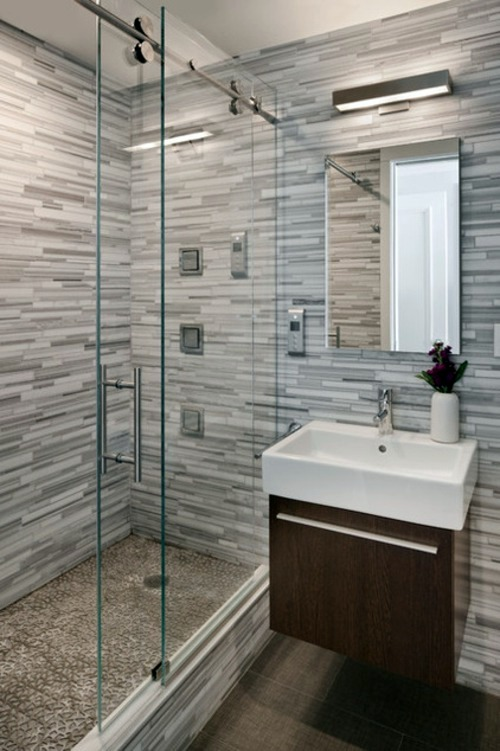 Natural Stone Tiles For Your Bathroom Interior Design