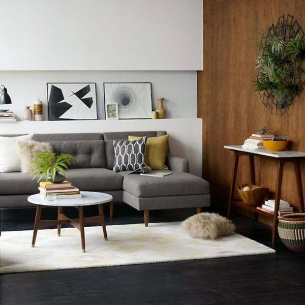 20 Super Modern Living Room Coffee Table Decor Ideas That: Modern Living Room Coffee Table Ideas