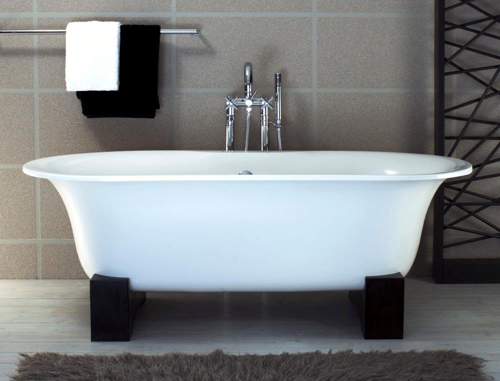 The Freestanding Bathtub  Interior Design Ideas  AVSOORG