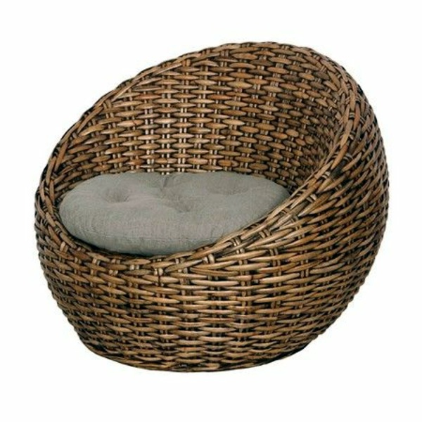 round wicker chair office attached table rattan and chairs modena 8 12 person with lazy susan 45 outdoor furniture modern garden set lounge