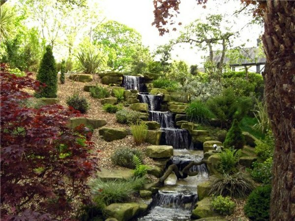S Interior Design Ideas Landscaping On A Slope How To Make A Beautiful Hillside Garden