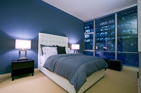 43 Cool Bedroom Color Palette Ideas  Make the right